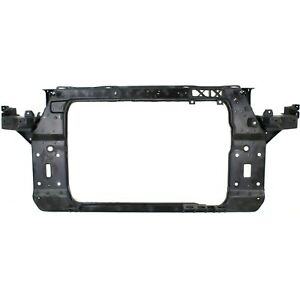 Radiator Support For 2010 2015 Hyundai Tucson Textured Assembly