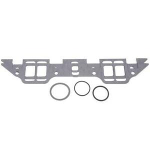 Edelbrock Intake Manifold Gasket Set 7225 Replacement Composite For B rb Mopar
