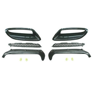 Genuine Holden Vz Monaro Gto Pontiac Hsv Coupe Vxr Bonnet Scoop Kit Left