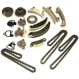 Cloyes Engine Timing Gear Set 9 0753s