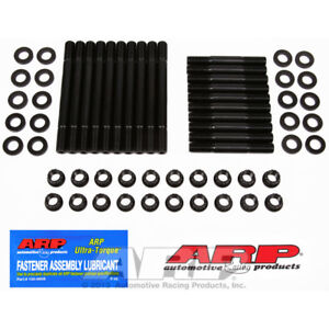 Arp Cylinder Head Stud Kit 154 4201 12 Point Chromoly For Ford 289 302 Sbf
