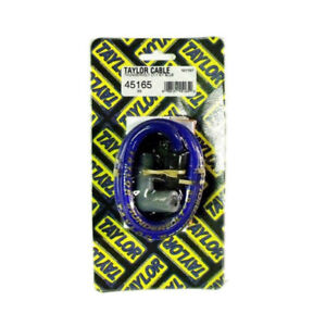 Taylor Cable Single Lead Spark Plug Wire 45165