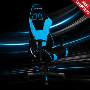 Dxracer Office Chairs Oh fd101 nb Gaming Chair Racing Seats Computer Chair