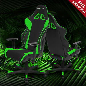Dxracer Racing Series Gaming Chair Oh rw106 ne High Back Computer Racing Seat