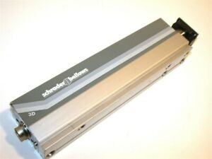 Schrader Bellows Motionmate 3d Electronic Linear Air Clinder Model 3dl1p180
