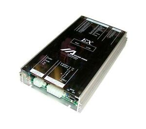 Iai Intelligent Actuator Servo Controller Model 12ex35500