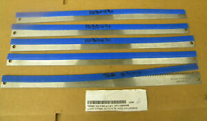 Moore Production Tool Bh6048 Stainless Knife Lot New