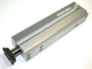 Schrader Bellows Motionmate 3d Electronic Linear 2 Air Clinder Model 3dl1p100
