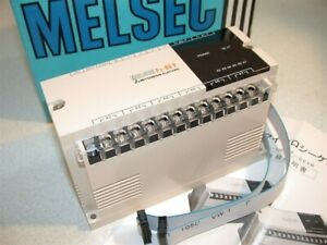 New Mitsubishi Plc Power Supply Melsec F2 8eyr