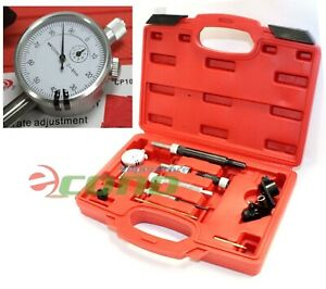 Fuel Injection Static Adjusting Timing Tools Set 4 Bosch Engine Ford Volkswage