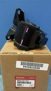 Genuine Oem 2007 2016 Honda Odyssey Engine Side Mount Rubber Assembly