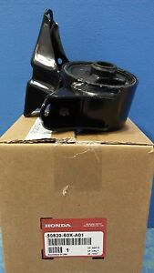 Genuine Oem 1999 2004 Honda Odyssey Engine Side Mount Rubber Assembly