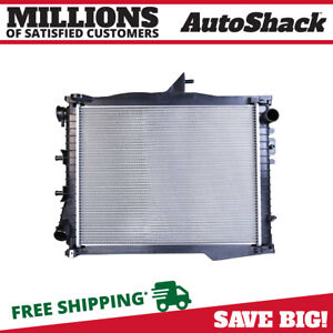 New Aluminium Radiator Fits Dodge Chrysler With 3 7l 4 7l 5 7l Engines