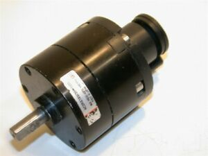 Smc Pneumatic Vane Type 180 Degrees Rotary Actuator Ncdrb1bw30 180s