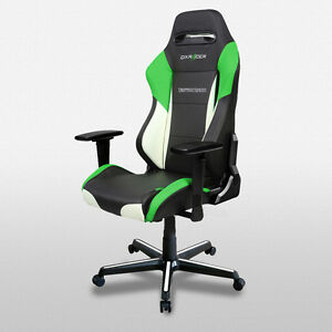 Dxracer Office Chair Oh dm61 nwe Gaming Chair Ergonomic Desk Computer Chair