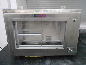Wedgewood Technology Inc Steel Electrical Box Enclosure Module Chassis