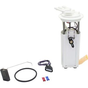 Fuel Pump For 1999 2002 Chevrolet Camaro Pontiac Firebird 3 8l 6cyl Engine