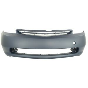 Front Bumper Cover Primed For 2004 2009 Toyota Prius To1000274 5211947903