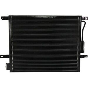 Ac Condenser For 2004 Jeep Grand Cherokee 4 0l 4 7l Engine With Oil Cooler