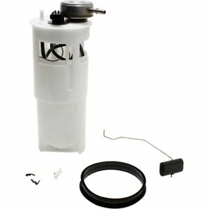 Fuel Pump For 98 2001 Dodge Ram 1500 98 2002 Ram 2500 W Sending Unit