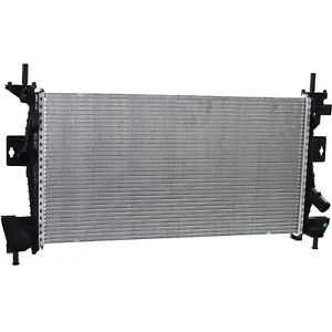 Radiator For 2012 14 Ford Focus Non turbo