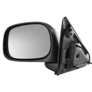 Mirror For 2002 2008 Dodge Ram 1500 2003 2009 Ram 2500 Front Driver Side