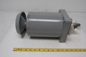 Harold Beck sons 20 2201 32 Electric Actuator Drive Motor 120v 60hz 2 20a