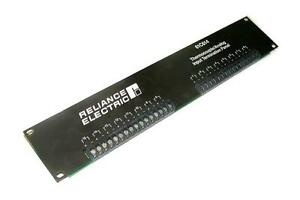 Reliance Electric Thermocouple Analog Input Termination Panel