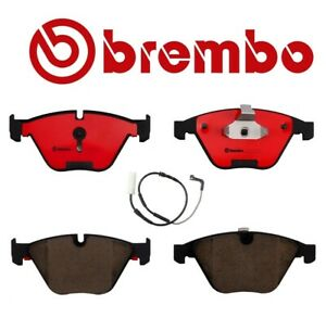 Brembo Front Pads Disc Brake Pad Set Kit For Bmw 335d 335i 335i Xdrive 335xi Z4