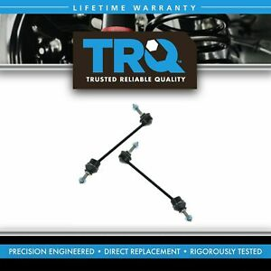 Rear Sway Bar End Link Pair For Ford Thunderbird Lincoln Ls