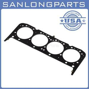 For Sbc Chevy 350 383 Mls Multi Layer Steel Head Gasket 4 065 0 040