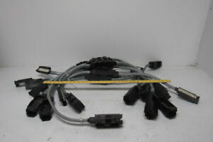Gf Office Furniture Pdh 48 Office Panel Cubical Wire Harness