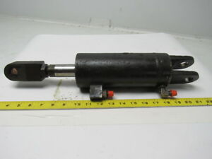 Raymond 540 070 400 Mast Tilt Hydraulic Cylinder From Pacer Model 60 Forklift