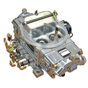 Proform Carburetor 67254 Street series 600 Cfm 4 Barrel Mechanical Secondary
