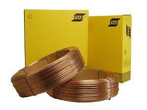 Brand New Esab Spoolarc 29s Welding Wire 045 600 Lb Mp 1319f07