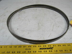 3 4x 035 Band Saw Blade 14 7 175 Bandsaw Metal Cutting 8 Teeth Per Inch