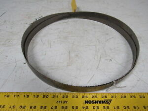 1 x 035 Band Saw Blade 12 6 150 Wood metal Cutting 7 Teeth Per Inch