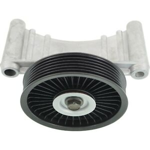 New A C Ac Compressor By Pass Pulley Chevy Suburban S 10 Blazer S10 Pickup Jimmy