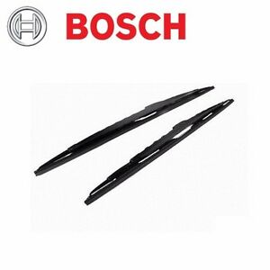 For Mercedes W140 Cl500 Bosch Oem Windshield Wiper Blade 3397001359 1408201745