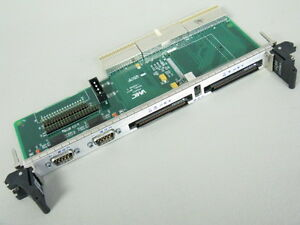 1 New Ge Vmiacc 0577 Compact Pci Rear Transistion Utility Board For Dual Pmc