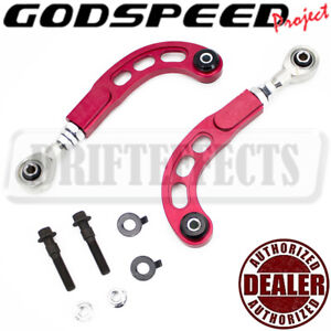 Blue Fits 89 94 240sx S13 180sx Front Lower Control Arm high Angle Ha Tension