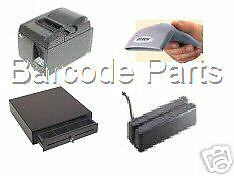 Quickbooks Pos12 Citizen Hardware Bundle Printer Scanner drawer Mag Stripe