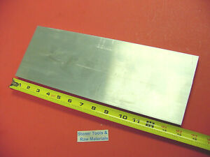 3 8 X 5 Aluminum 6061 Flat Bar 14 Long Solid T6511 Extruded Plate Mill Stock