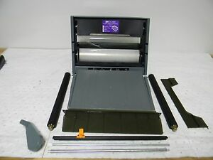3m Dl1005 Front And Back Lamination System W 50 Roll Qty 1