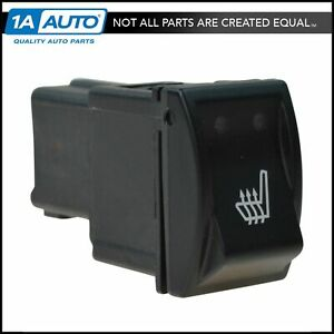 Oem 4602389aa Dash Seat Heater Switch Front Lh Or Rh For Chrysler Dodge New
