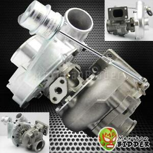 Universal T3 t4 V band Turbo Charger 8psi Internal Wastegate T3 T4 Is300 Is350