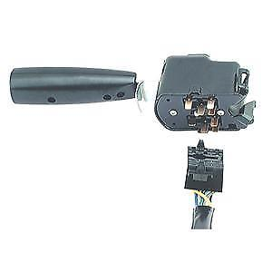 Universal Turn Signal Switch For Heavy Duty Tractor Trailers Trucks 7 Wire