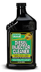 12 Fppf Truck Diesel Injector Cleaners Fuel Cleaner New
