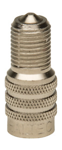 50 Pack Of Double Seal Flow Through Valve Cores For High Pressure Truck Tires