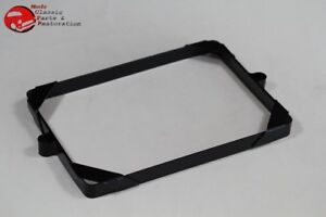 33 53 Ford Car Truck Engine Compartment Battery Hold Down Frame Except 39 Deluxe